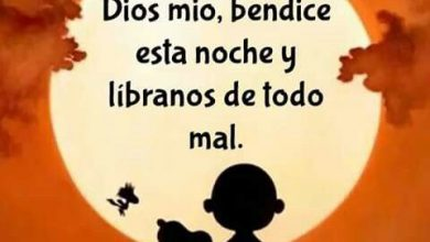 Photo of Buenas Noches Frases