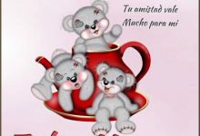 Photo of Buenos Dias De Amor Para Mi Novia Para Whatsapp