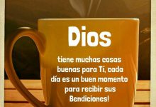 Photo of Buenos Dias Frases Lindas Para Whatsapp