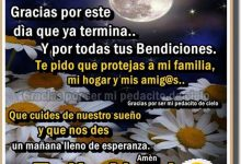 Photo of Dulces Sueños Para Ti Para Whatsapp