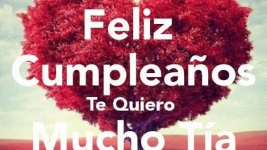 Photo of Feliz Cumpleaños Hermana Para Descargar Por Whatsapp