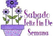Photo of Feliz Sabado Facebook Para Facebook