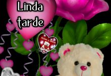 Photo of Feliz Tarde Amorcito Para Facebook Y Whatsapp