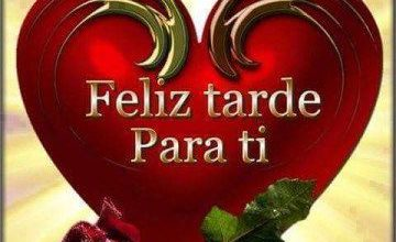 Photo of Feliz Tarde Gif Para Whatsapp Celular