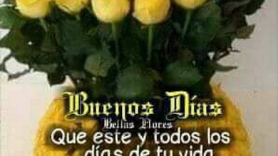 Photo of Feliz Tarde Jueves Para Whatsapp Celular