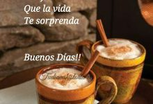 Photo of Fotos De Muy Buenos Dias Para Whatsapp