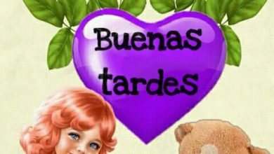 Photo of Frases Bonitas De Buenas Tardes Para Whatsapp Celular
