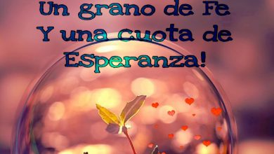 Photo of Frases Buenos Dias Para Mi Novia Para Facebook