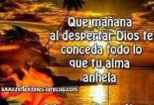 Photo of Frases D Buenas Noches Amor Para Whatsapp