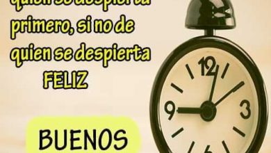 Photo of Frases De Amor Bonitas De Buenos Dias Para Facebook