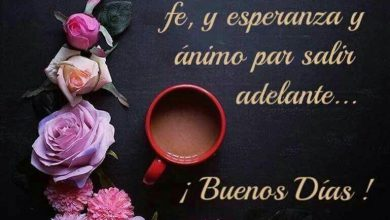 Photo of Frases De Buenos Dias A La Vida Para Whatsapp