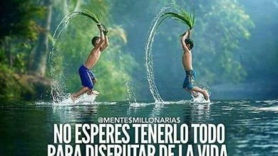 Photo of Frases De Buenos Dias Cariñosas Para Whatsapp