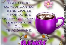 Photo of Frases De Buenos Dias Con Imagenes Bonitas Para Whatsapp