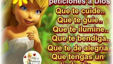 Photo of Frases De Buenos Dias Mi Amor Para Whatsapp