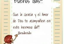 Photo of Frases Lindas De Buenos Dias Para Enamorar Para Facebook