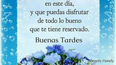 Photo of Frases Para Una Linda Tarde Para Whatsapp Celular