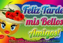 Photo of Imagenes Cristianas De Feliz Tarde Para Whatsapp Celular