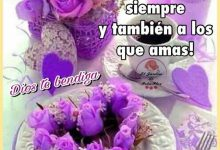 Photo of Imagenes De Buenos Dias Para Mi Amor Para Facebook