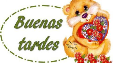 Photo of Imagenes De Feliz Tarde De Miercoles Para Whatsapp Celular