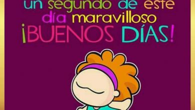 Photo of Imagenes De Los Buenos Dias Amor Para Facebook