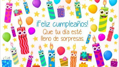 Photo of Imagenes Especiales De Cumpleaños