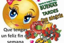 Photo of Imagenes Feliz Tarde Para Whatsapp Celular
