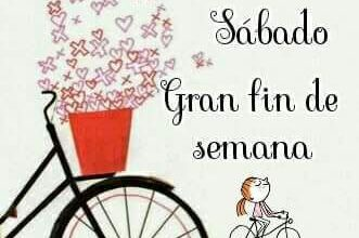Photo of Lindo Sabado Frases Para Facebook