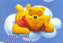 Photo of Mickey Dulces Sueños Para Whatsapp