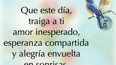 Photo of Muy Buenos Dias Frases Para Whatsapp