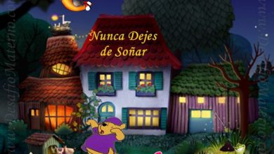 Photo of Raton Dulces Sueños Para Whatsapp