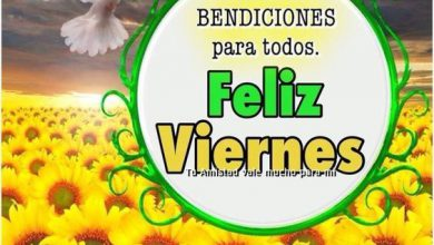 Photo of Bonito Viernes Amor Para Whatsapp