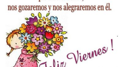 Dia Viernes Frases 390x220 - Dia Viernes Frases