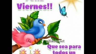 Photo of Feliz Dia Viernes Para Whatsapp