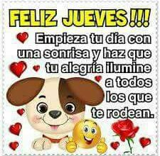 Photo of Feliz Jueves Amigos De Facebook