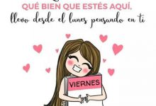 Photo of Imagenes De Feliz Dia Viernes