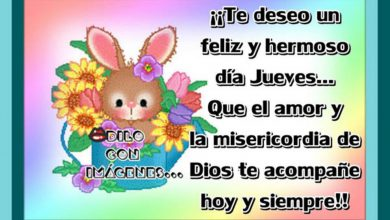 Photo of Imagenes Feliz Jueves Amigos Para Whatsapp