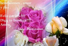 Photo of Imagenes Feliz Jueves Amor