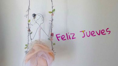 Photo of Imagenes Feliz Jueves Para Facebook