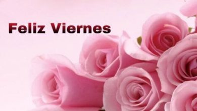 Photo of Imagenes Feliz Viernes Mi Amor