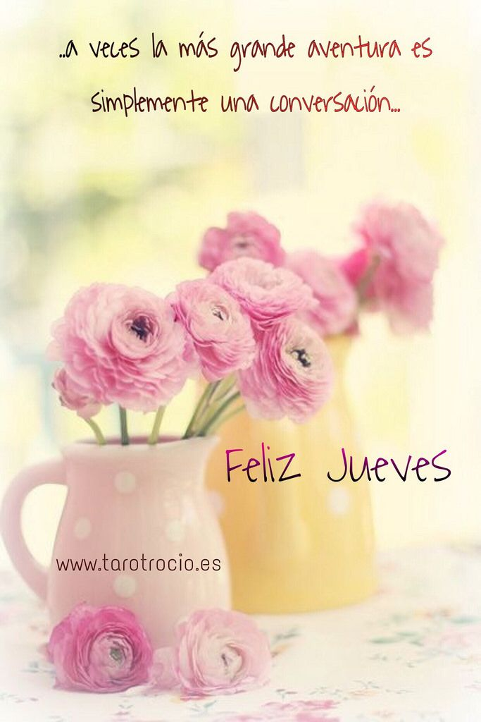 Lindo Jueves Frases - Lindo Jueves Frases