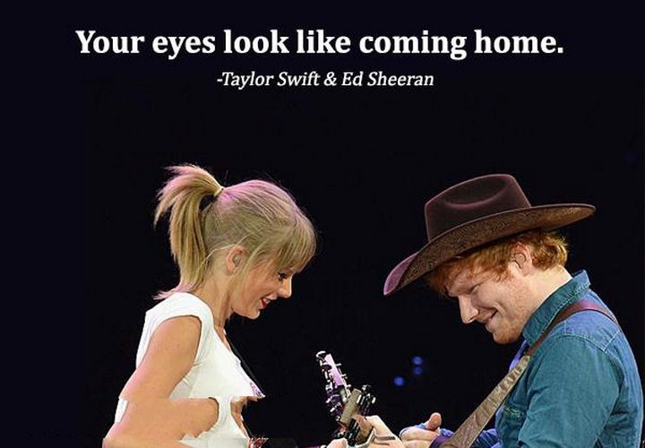 Your Eyes Look Like Coming Home Tus Ojos Son Como Llegar A Casa frases bonitas 720x500 - Your Eyes Look Like Coming Home Tus Ojos Son Como Llegar A Casa frases bonitas