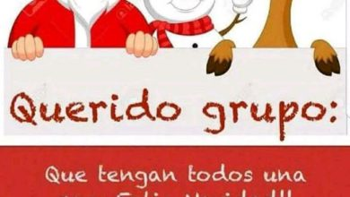 Photo of Dibujos Navideños