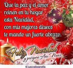 Photo of Feliz Navidad Dedicatorias