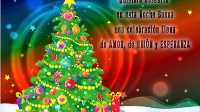 Photo of Imagenes Navideñas Con Frases