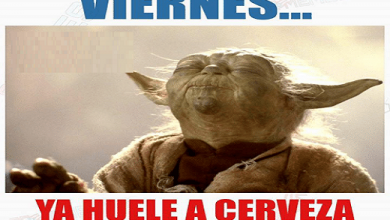 Photo of Ya huele a viernes