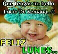 Photo of Buenos Dias Bendiciones Feliz Lunes Para Descargar Gratis