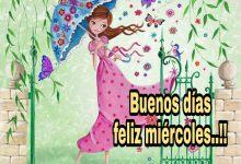 Photo of Buenos Dias Ya Es Miercoles Para Whatsapp Gratis