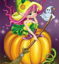 Photo of Dibujos Para Calcar De Halloween