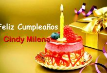 Photo of Feliz Cumpleaños Cindy Milena