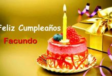 Photo of Feliz Cumpleaños Facundo